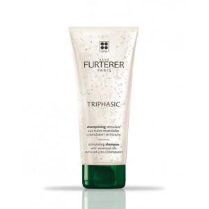 TRIPHASIC Shampoo Stimolante Agli Olii Essenziali 200ml FURTERER